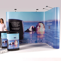 Pop Up Display Bundle 5