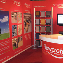 Printed Exhibition Graphics
