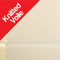 Knitted Voile
