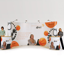 Pop Up Display Bundle 9