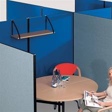 Office Screen Partitions