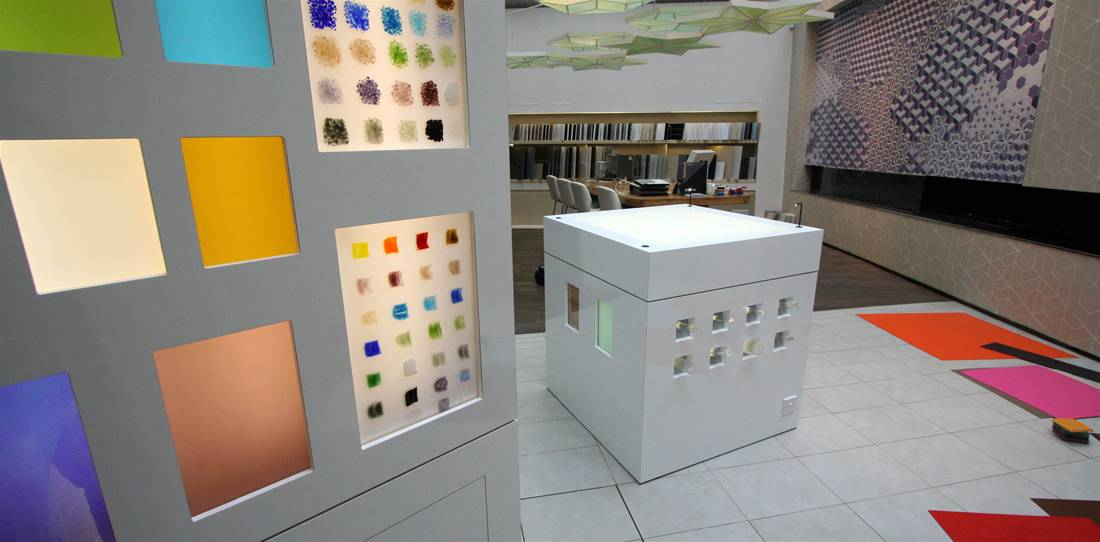 Showroom Displays Image 10