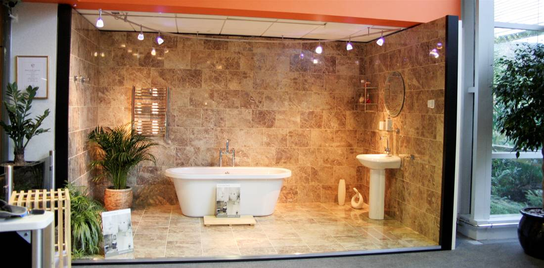 Showroom Displays Image 5