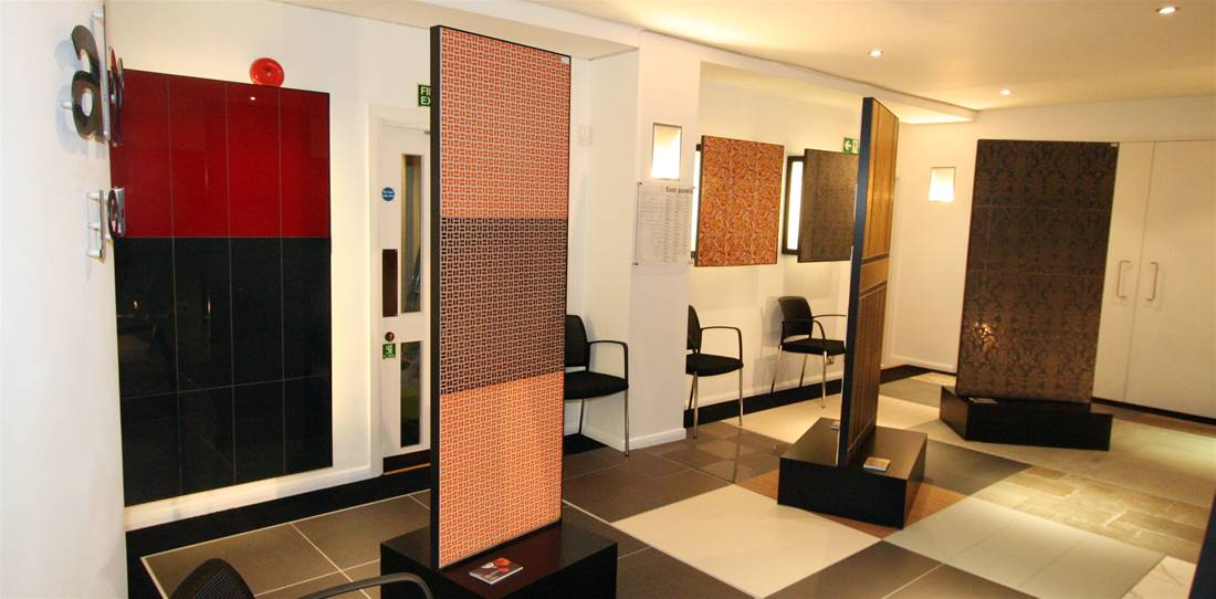 Showroom Displays Image 4