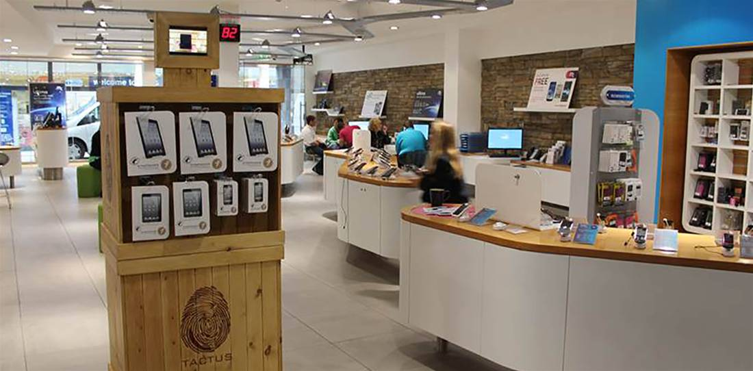 Showroom Displays Image 12