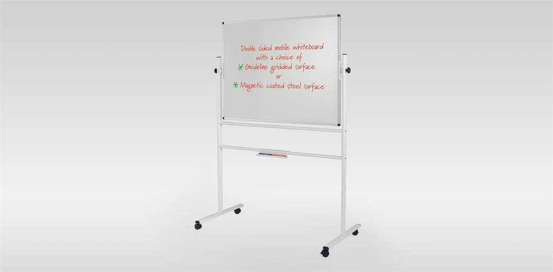 Mobile Whiteboard Image 1