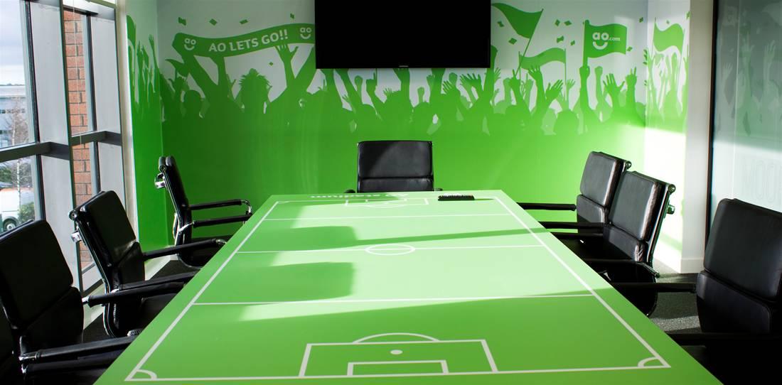 Nike Design Office Uk