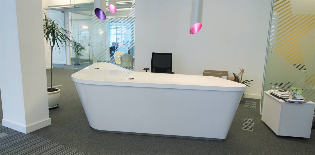 Reception Desks Image 2
