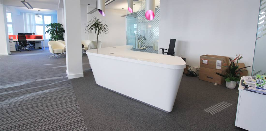Reception Desks Image 1