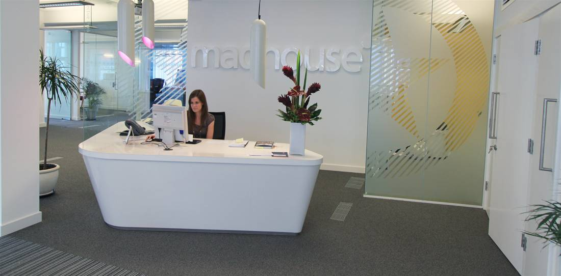 Reception Desks Image 3