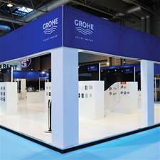 Open Space Exhibition Stands