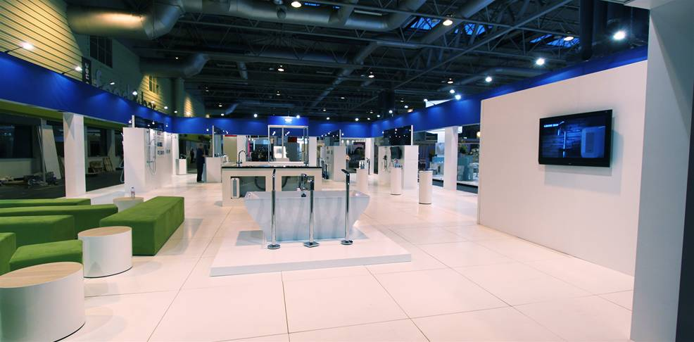 Exhibition Stands Image 16