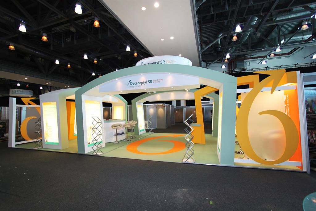 Exhibition Stand Builders Manchester : Your exhibition stand the pain and pleasure