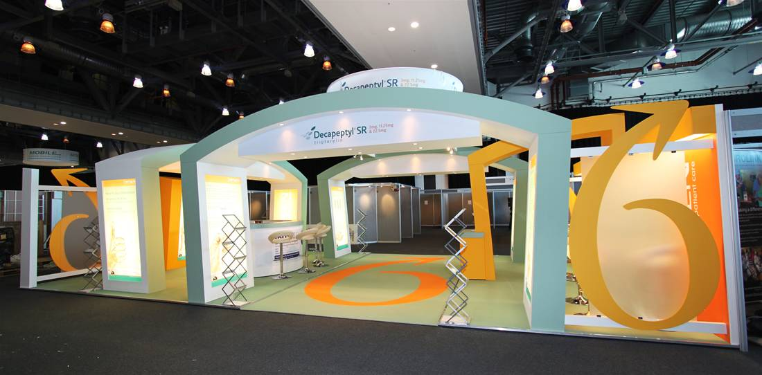 Exhibition Booth Design Uk : Your exhibition stand the pain and pleasure