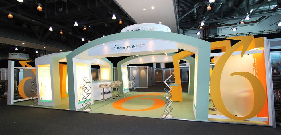 Exhibition Stand Design And Build Manchester : Exhibition stand design the image group manchester