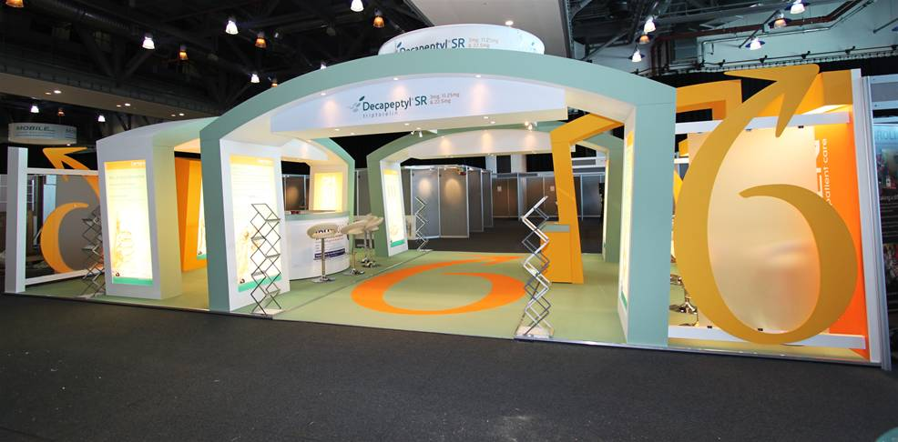 Custom Exhibition Stand Zone : Exhibition stands the image group manchester
