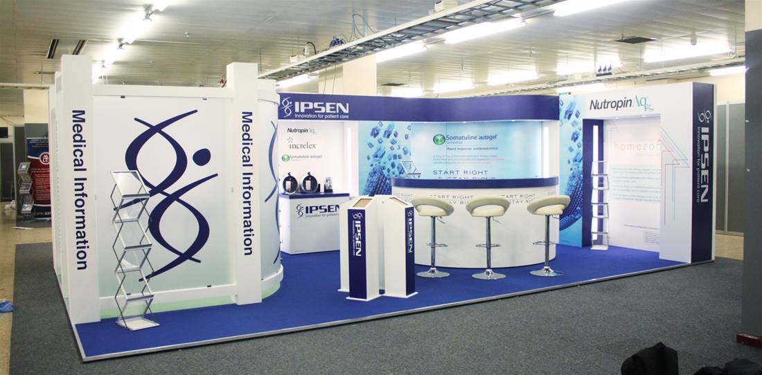 Exhibition Stand Design Image 6