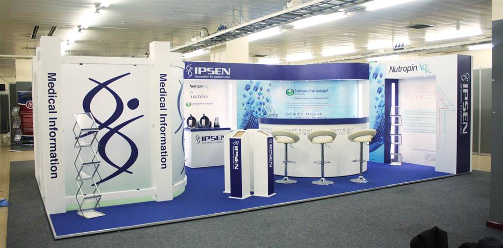 Exhibition Stands Image 23