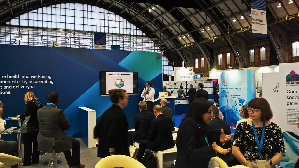 Exhibition Stand Builders Manchester : Exhibition greater manchester nhs shared services gmss