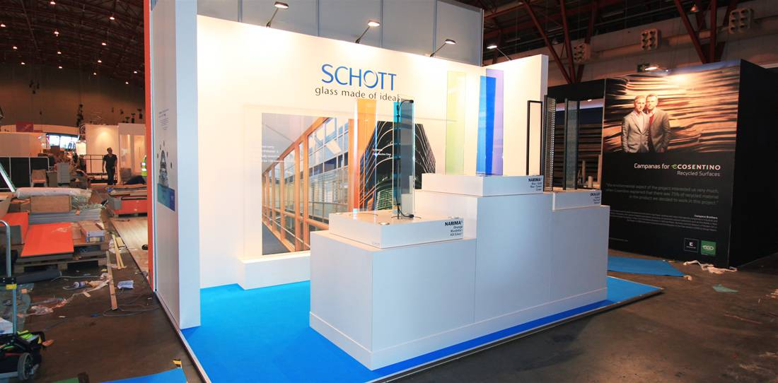 Exhibition Stand Design Drawings : Exhibition stands the image group manchester
