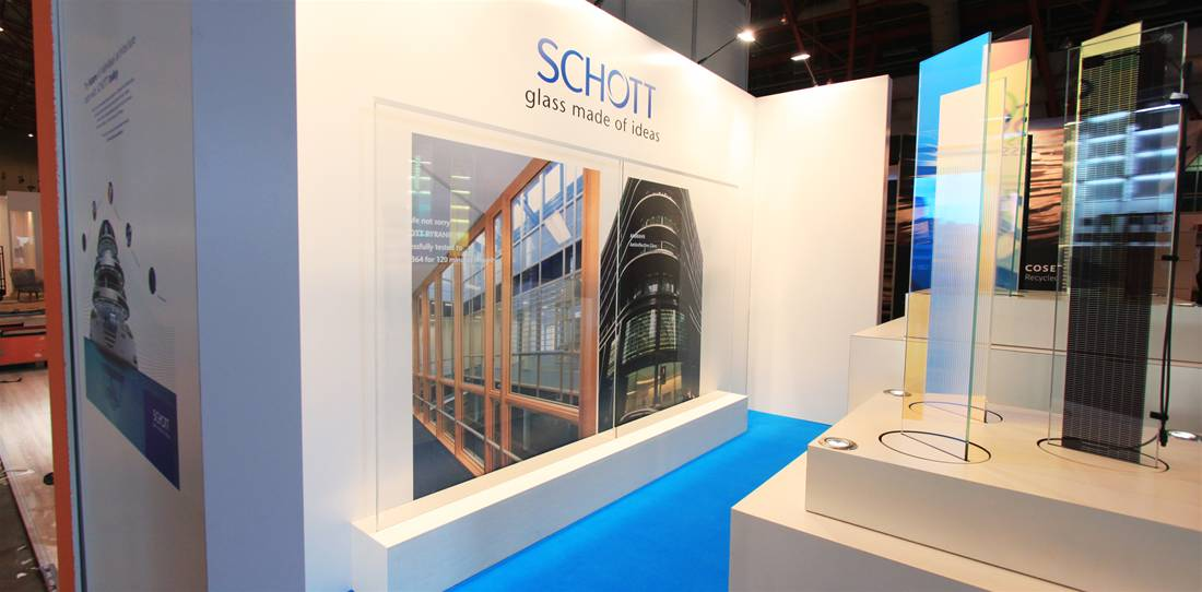 Custom Build Exhibition Stands : Exhibition stands the image group manchester