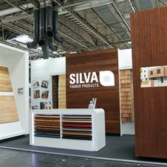 Image for Exhibition stands can make an enormous difference at industry events Story