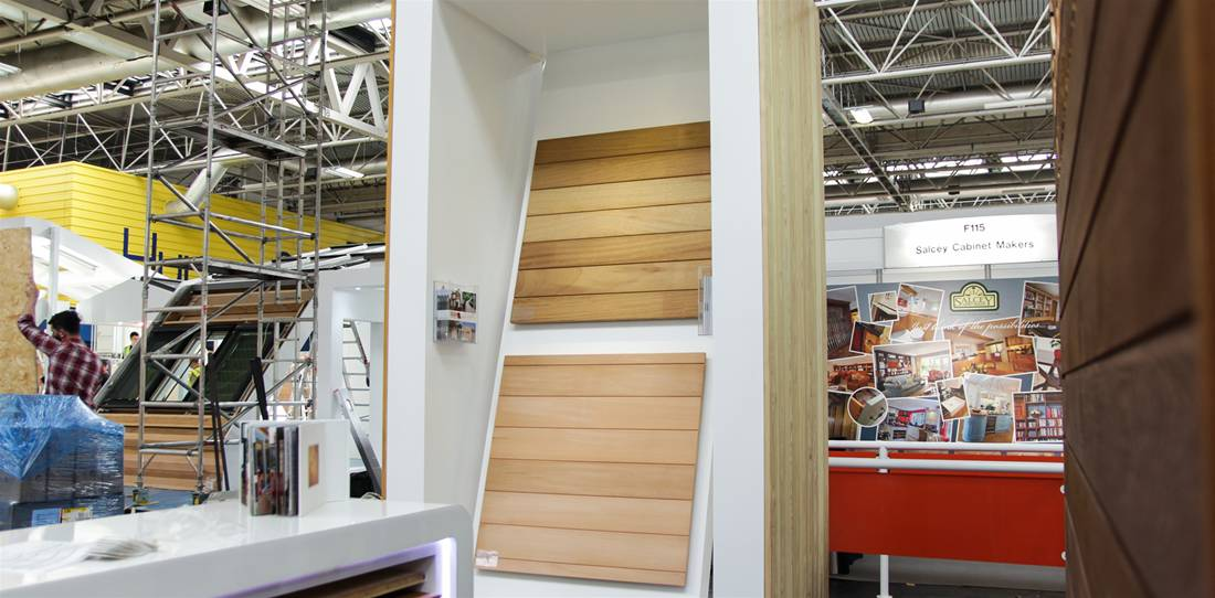Exhibition for Silva Timber is a Grand Designs award winner! Image 3