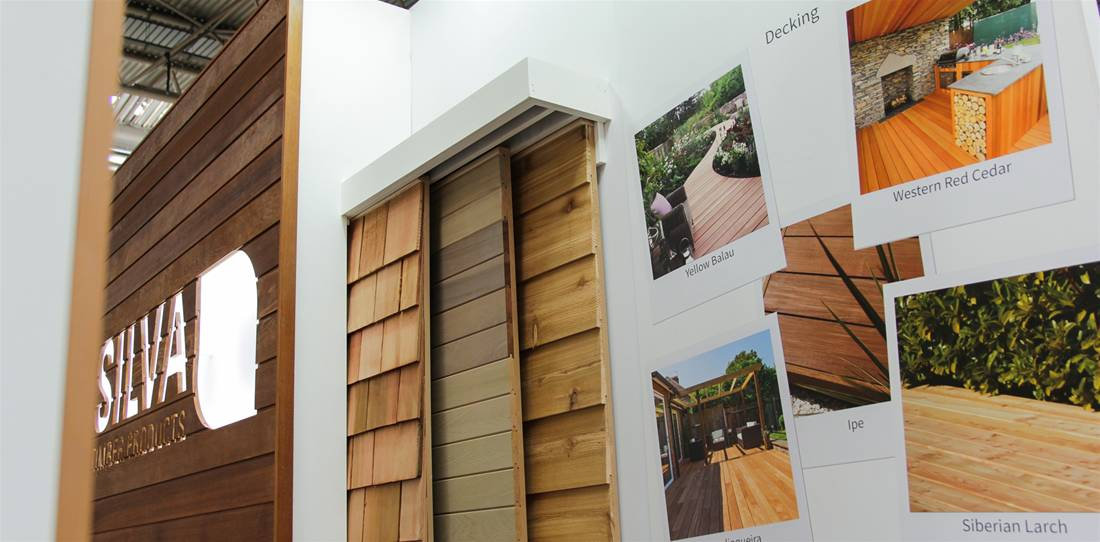 Exhibition for Silva Timber is a Grand Designs award winner! Image 5
