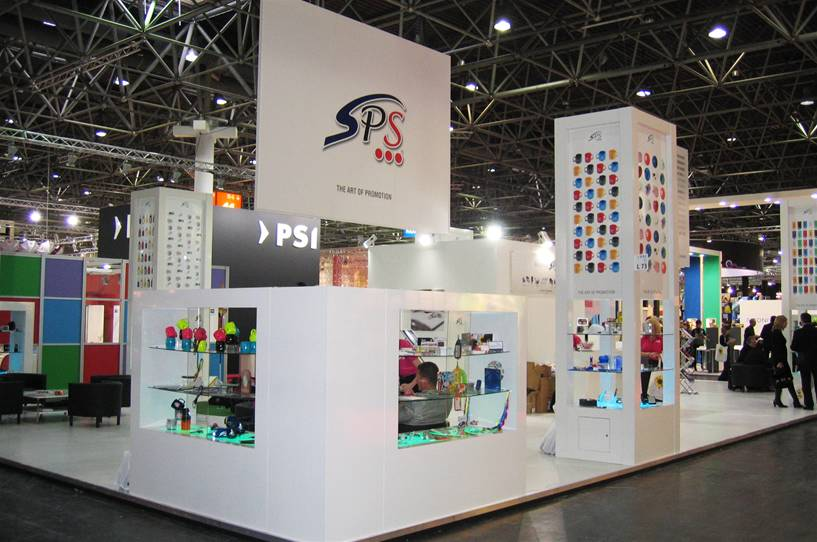 Your 2014 Exhibition Stand - The Pain and the Pleasure! Image 6