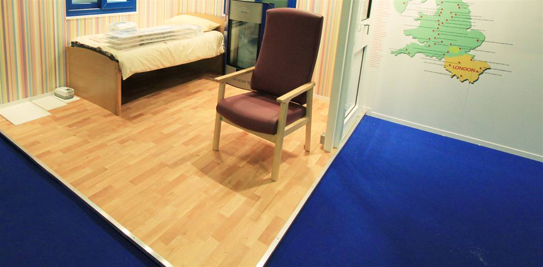 Exhibition Booth Flooring : Exhibition flooring the image group manchester