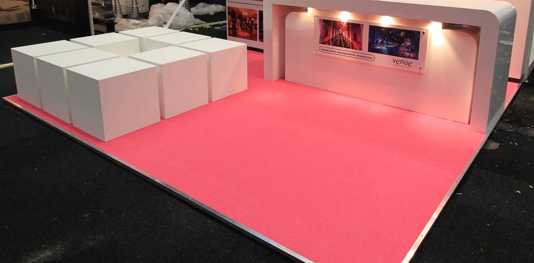 Exhibition Flooring Image 4