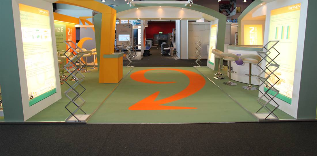 Exhibition Flooring Image 6