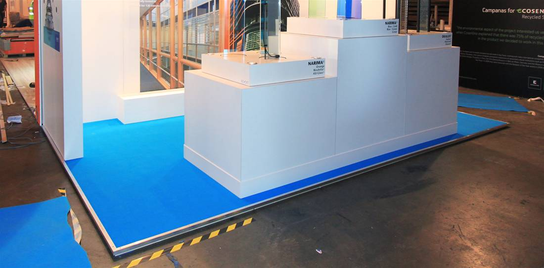 Exhibition Flooring Image 8