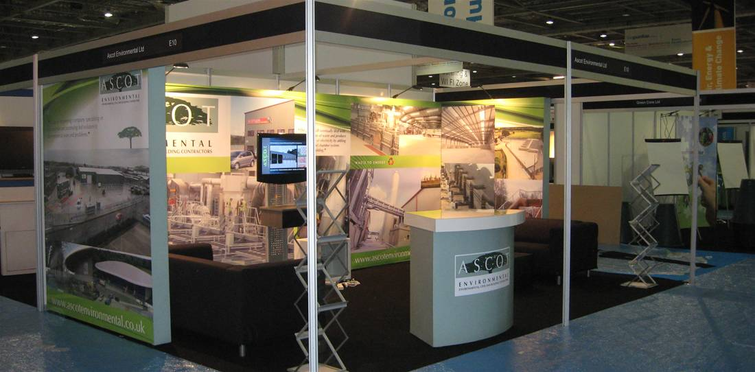 Modular Exhibition Stands Image 6