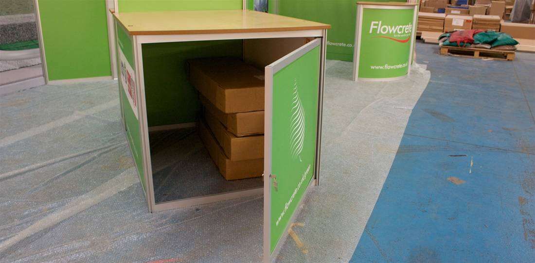 Modular Exhibition Stands Image 10