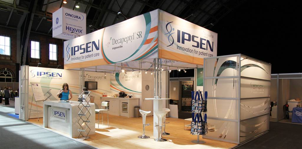 Modular Exhibition Stands Golf : Modular exhibition stands the image group manchester