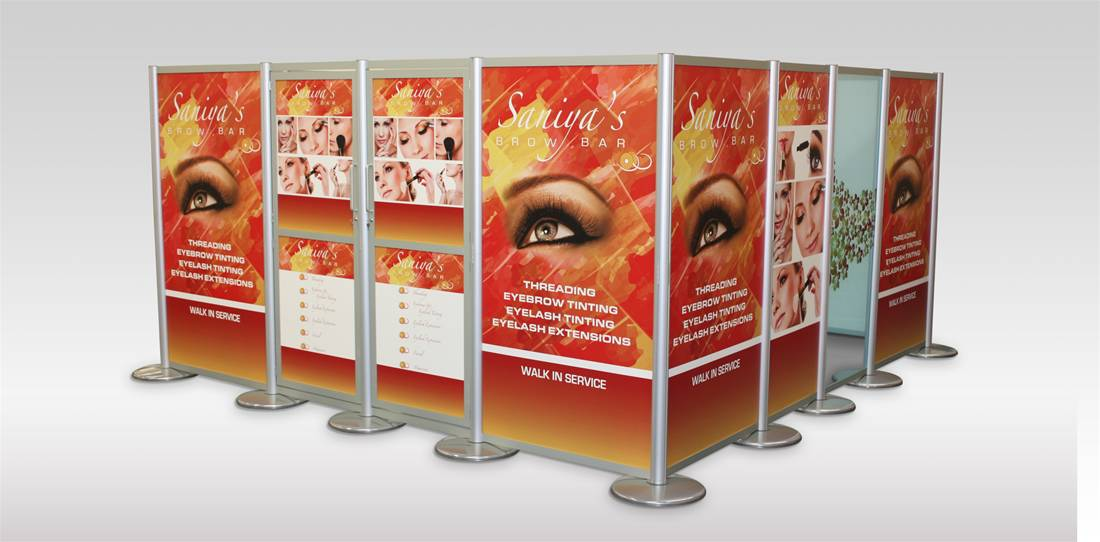 Modular Exhibition Stands Image 17