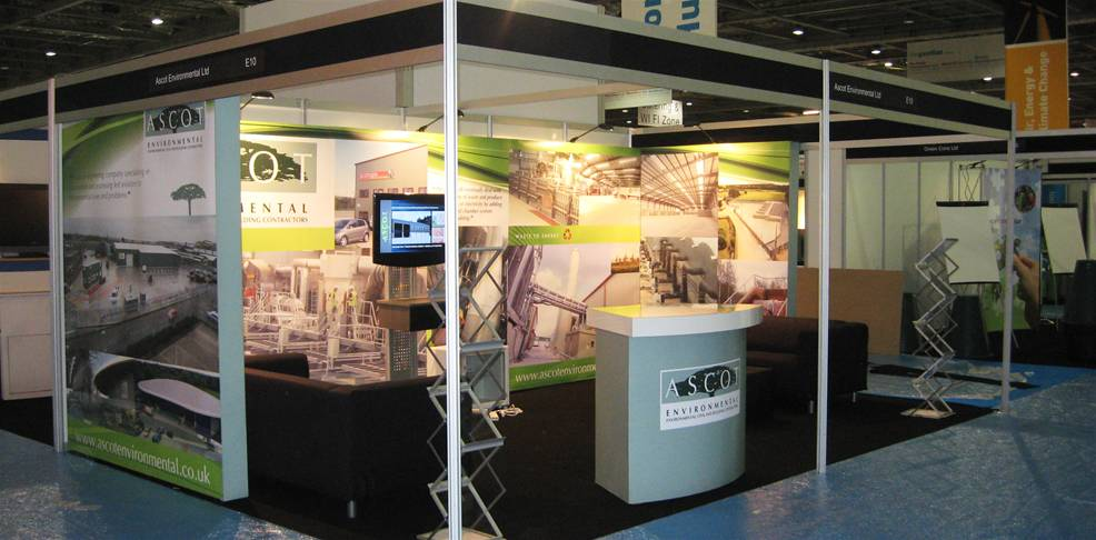 Small Exhibition Stand Years : Small exhibition stands the image group manchester