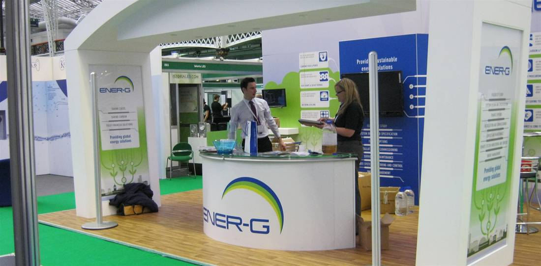 Small Exhibition Stand Year : Small exhibition stands the image group manchester