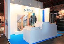Small Exhibition Stands