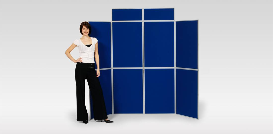 10 Panel Foldaway Kit Image 1