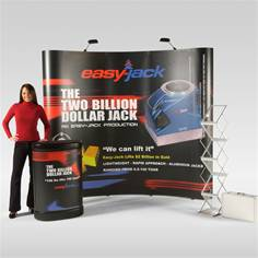 Image for Spread your brand far and wide with creative pop-up displays that capture attention Story