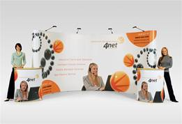 Pop-Up Display Bundle 9