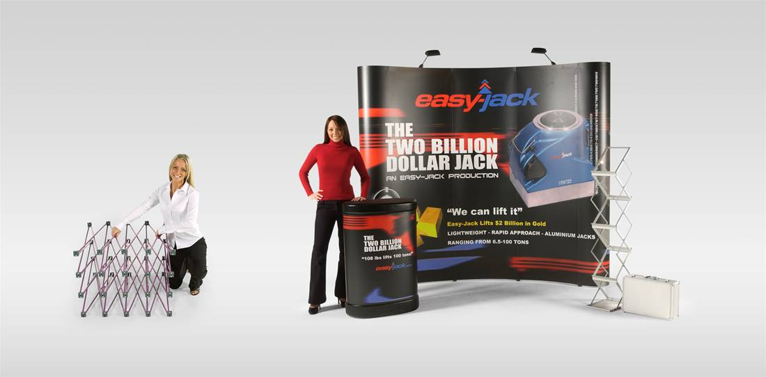 Pop-Up Display Bundle 1 Image 1