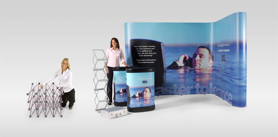 Pop-Up Display Bundle 5 Image 1