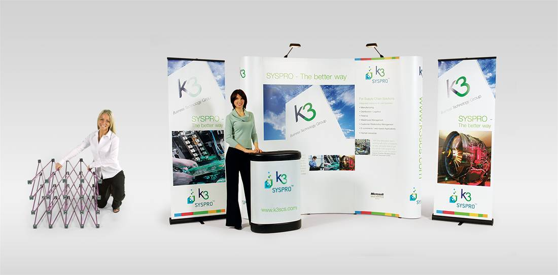 Pop-Up Display Bundle 8 Image 1