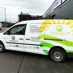 Image for How can vehicle wrapping help promote my business in 2021? Story