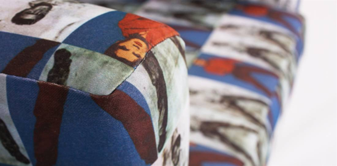 Custom Printed Chair Covers Image 5