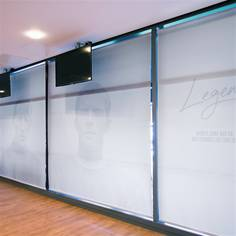 Image for Create magnificent environments with custom roller blinds Story