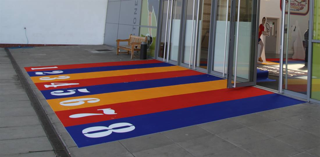 Carpet Printing The Image Group Manchester